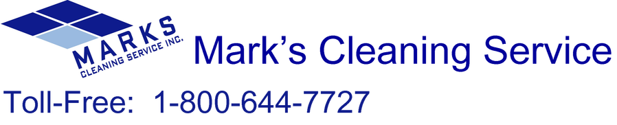 Mark's Cleaning Service Inc.